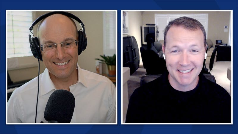 Diet Doctor Podcast #79 with Dave Feldman