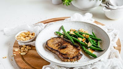 14-day high-protein meal plan