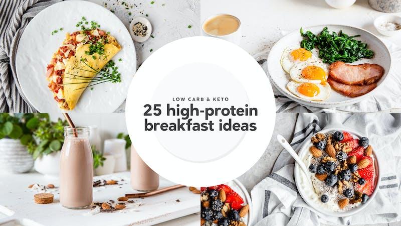 25 high-protein breakfast ideas_16x9