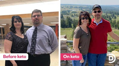 'We wish we'd known about keto 30 years ago'
