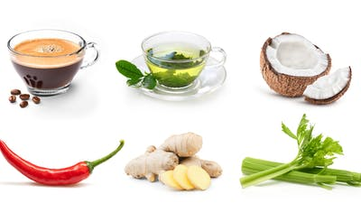 """The truth about """"fat-burning foods"""""""