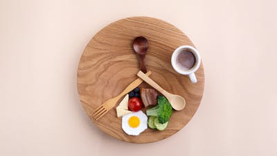 Intermittent fasting for healthy weight loss