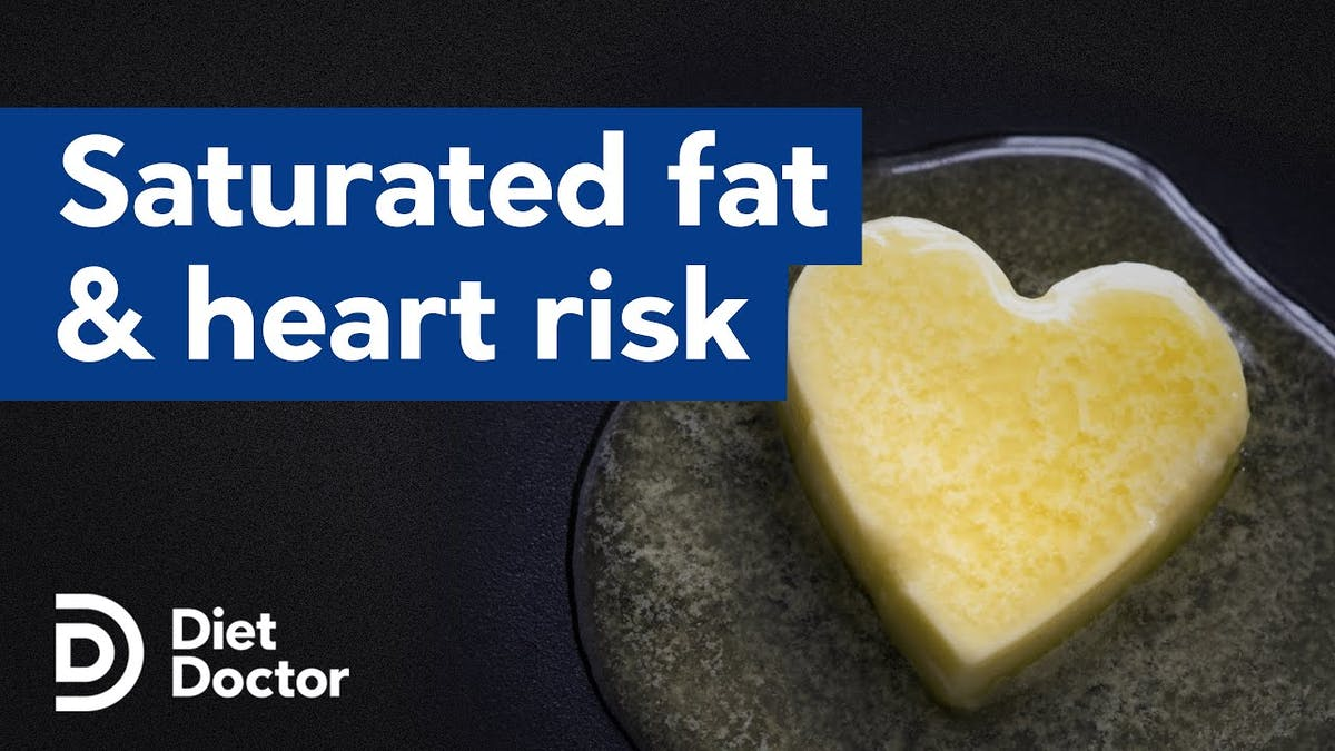 Can a low-carb diet improve heart health?